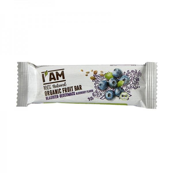 I AM® Organic Fruit Bar