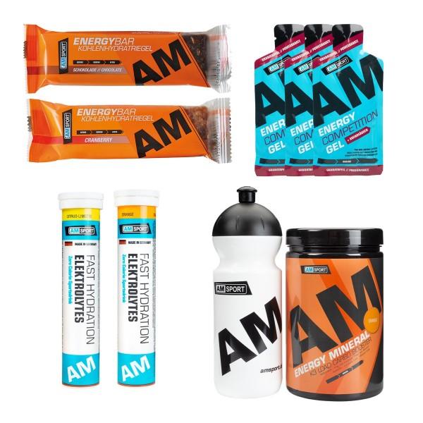 AMSPORT® Endurance Power Set