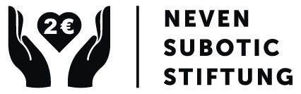 Spende für die Neven Subotic Stiftung