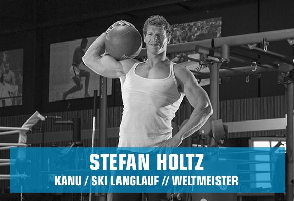 Stefan Holtz
