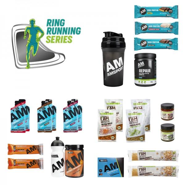 All in Running Endurance Paket