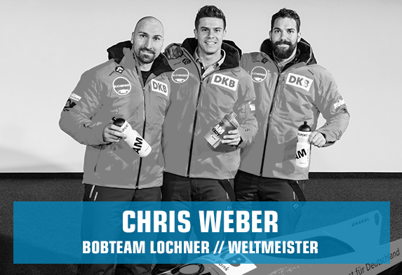 AMSPORT'LER Chris Weber