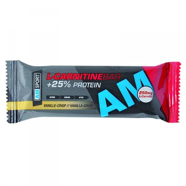 L-Carnitine Bar +25% Protein