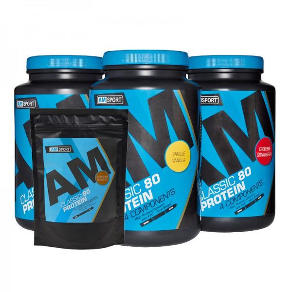 AMSPORT® Classic Protein 80