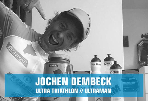 Jochen Dembeck