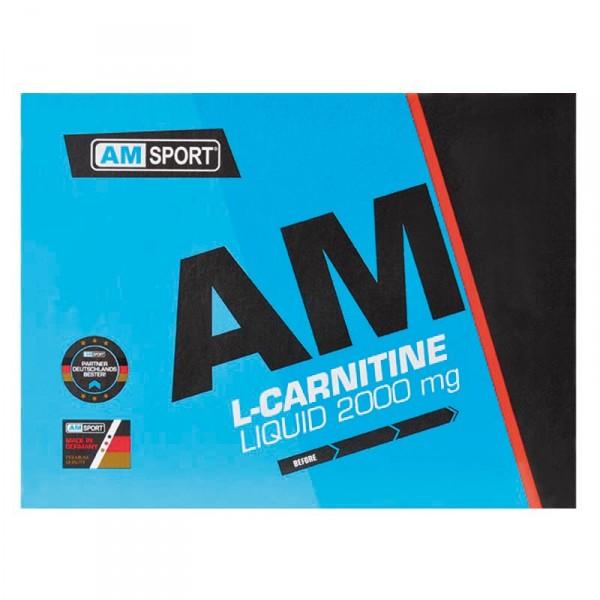 L-Carnitin 2000mg