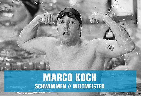 AMSPORT'LER Marco Koch