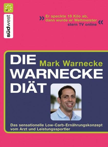 """Kochbuch """"Die Warnecke Diät"""""""
