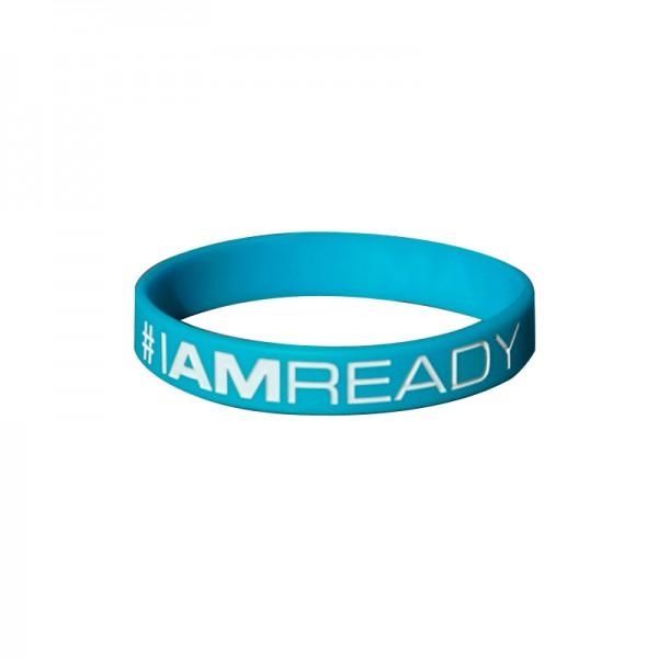 Armband #IAMREADY