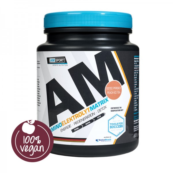 AMSPORT® Aminoelektrolytmatrix