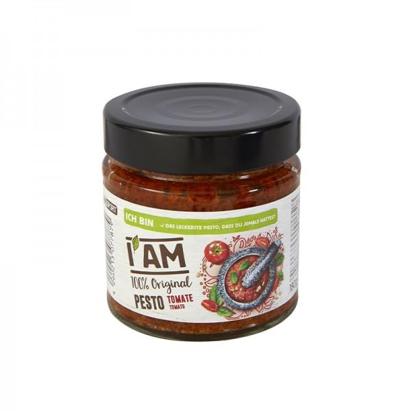 I AM® Pesto rosso