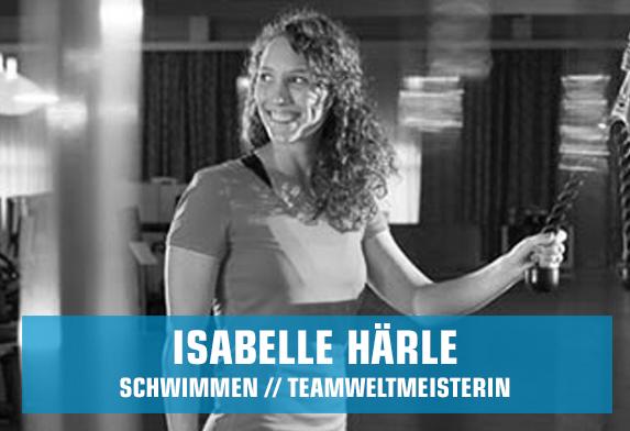 Isabelle Härle