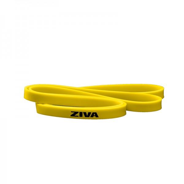 Pro Elastikband gelb light
