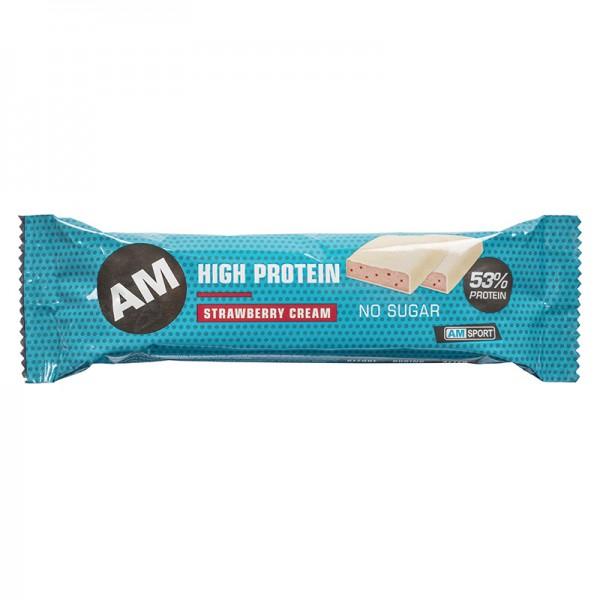 High Protein Bar +50%