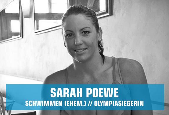 Sarah Poewe