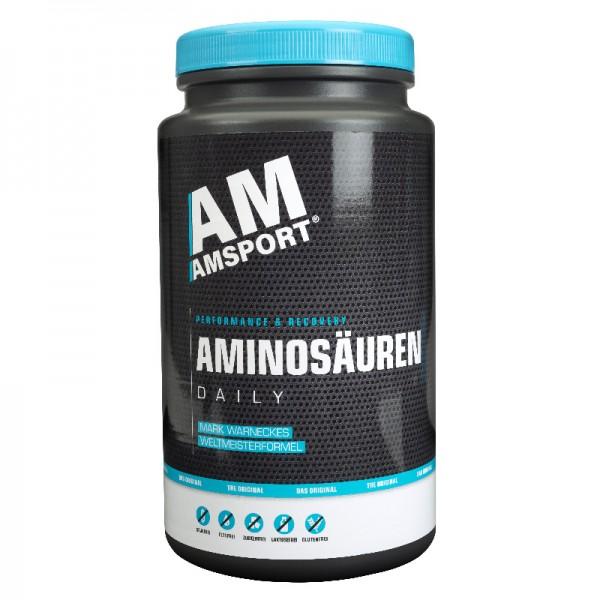 AMSPORT® Aminosäuren Weltmeisterformel
