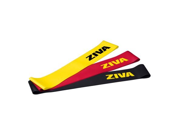 ZIVA Loop Resistance Band 3er Set