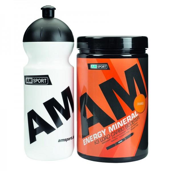 AMSPORT® Energy Mineral Bundle