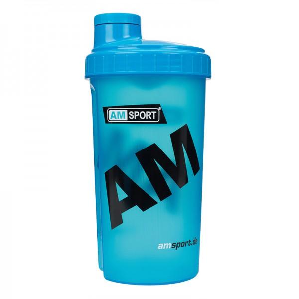 Mix-Shaker 700 ml blau