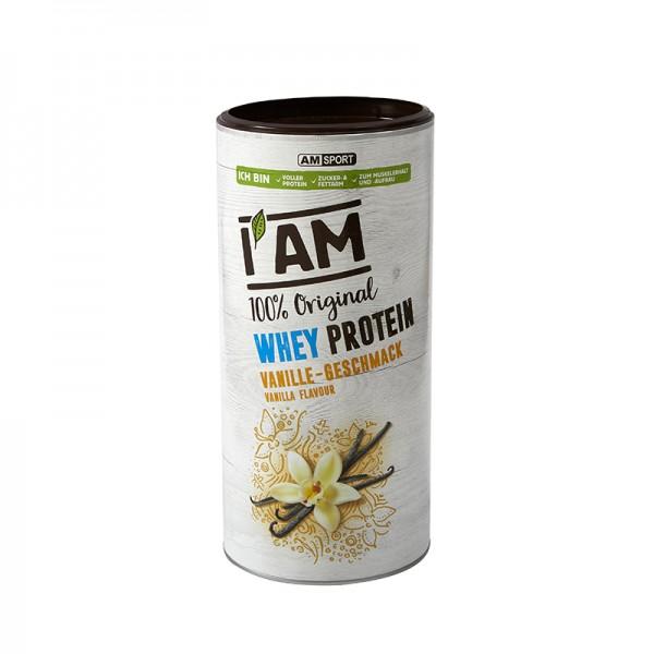 I AM® Whey Protein