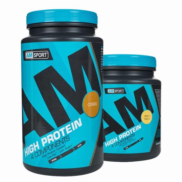 High Protein 600g