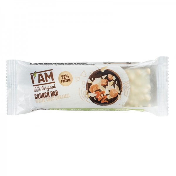 I AM® Protein Crunch Bar