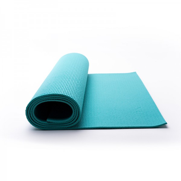 Yogamatte türkis