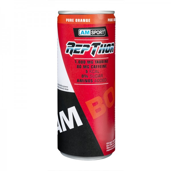 AMSPORT® RepThor Drink 250ml