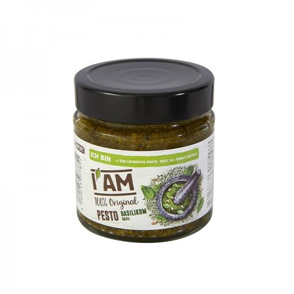 I AM® Pesto Verde