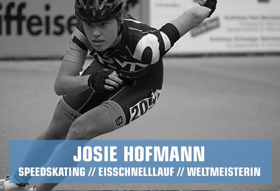 AMSPORT'LER Josie Hofmann