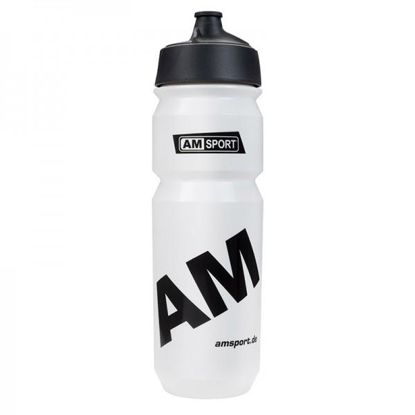 Trinkflasche mit Membranverschluss