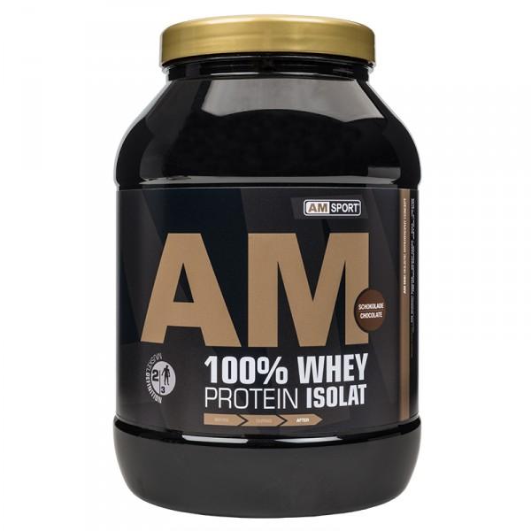 High Premium Whey Protein 850g