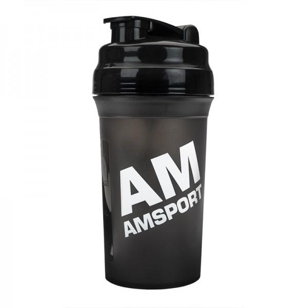 Amsport Mix Shaker schwarz