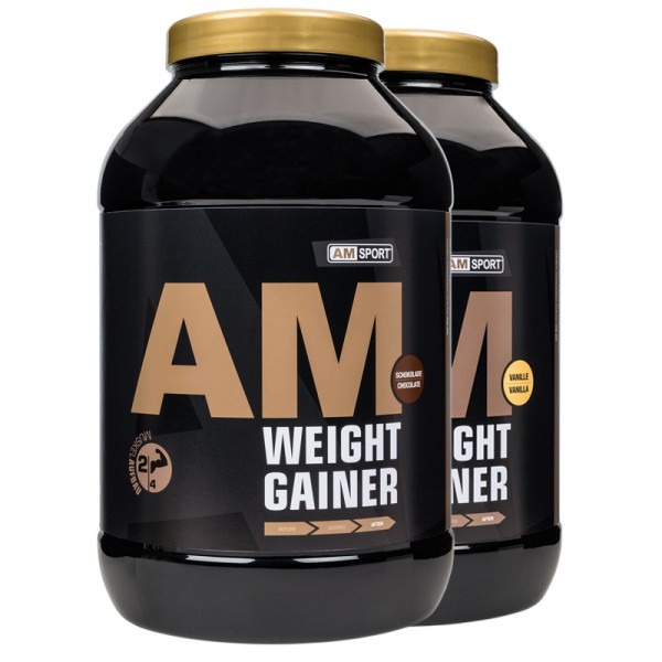 Weight Gainer 3500g Ds