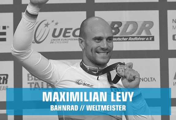 AMSPORT'LER Maximilian Levy