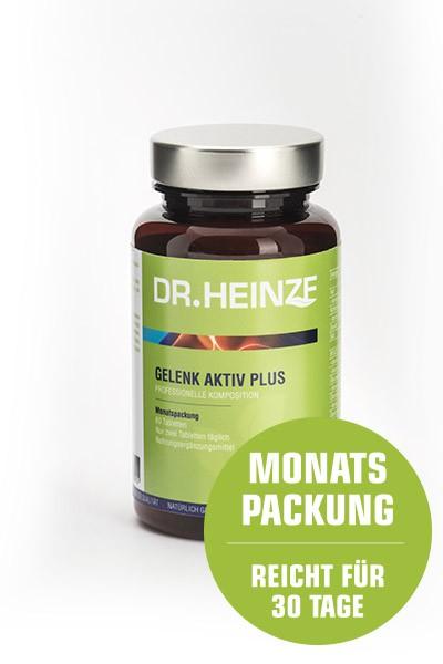 DR. HEINZE Gelenk Aktiv Plus