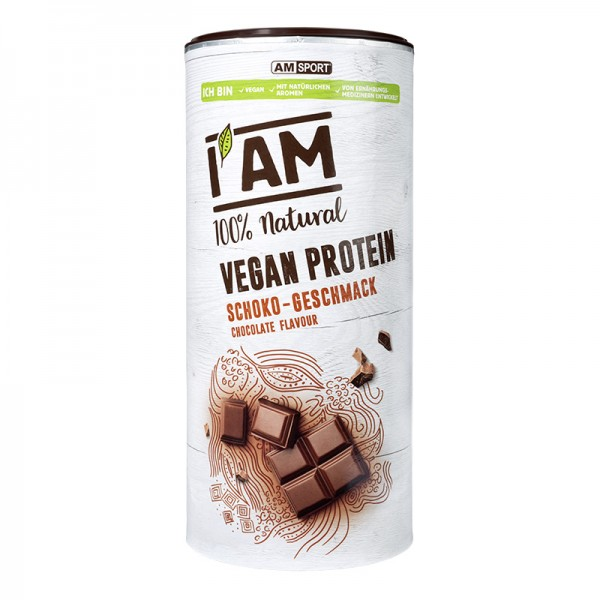I AM® Vegan Protein